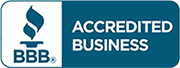 BBB Accredited Business9